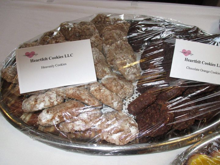 Tmx Platter Heavenly Cookies And Chocolate Orange Cookies 51 1952717 158594221048824 Farmington, ME wedding favor
