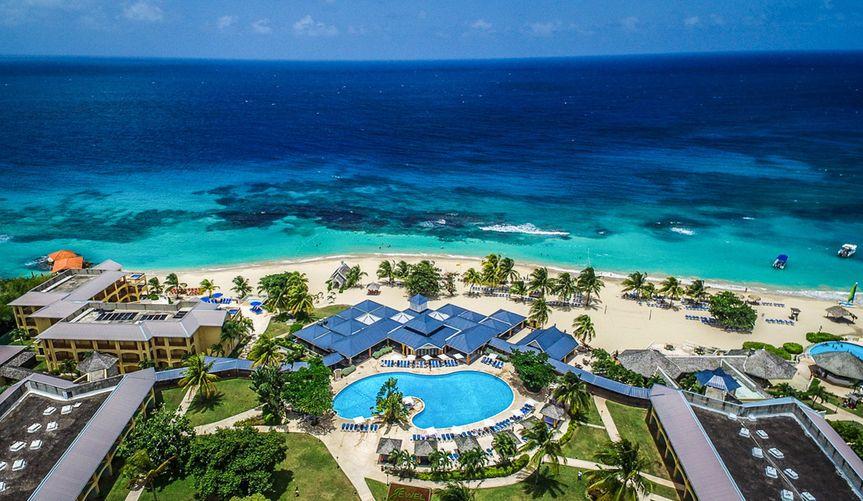 Jewel Runaway Bay Beach Amp Golf Resort Venue Runaway