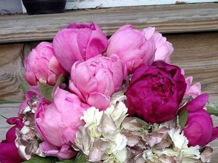 Tmx 1502500758211 Peony Bouquet New Windsor, NY wedding florist
