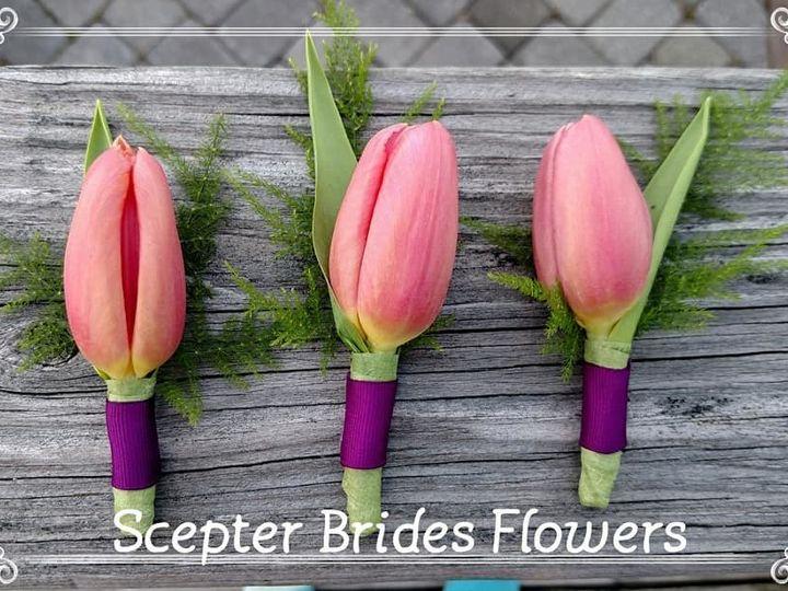 Tmx 1502501816219 Tulip Boutineer New Windsor, NY wedding florist