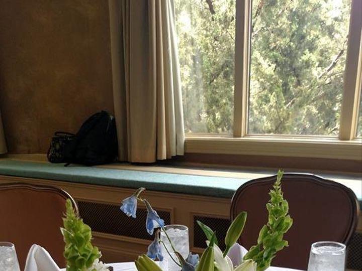 Tmx 1502502893546 Blue Hydrangea Centerpiece New Windsor, NY wedding florist