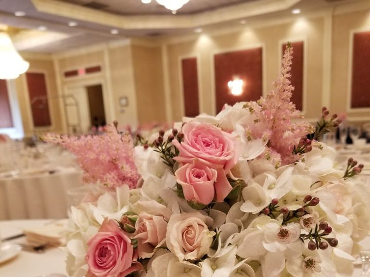 Tmx 1502503001269 Wedding Pics On Samsung Phone 2017 04 12 022 New Windsor, NY wedding florist