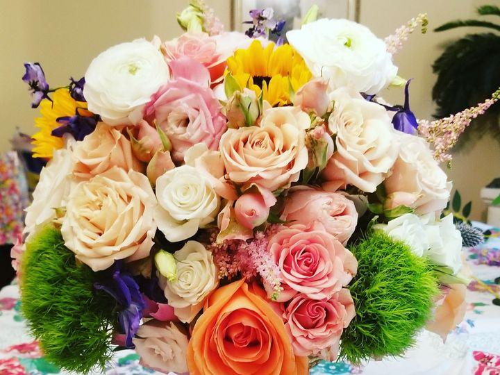 Tmx 1529963910 8d3fdfc3710316fc 1529963908 8e094126ce2d1b76 1529963905428 1 IMG 20180624 15033 New Windsor, NY wedding florist