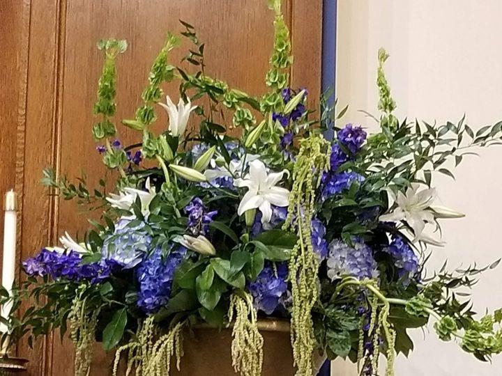 Tmx 3023548 20180907 121400 W1024 51 923717 1572219938 New Windsor, NY wedding florist