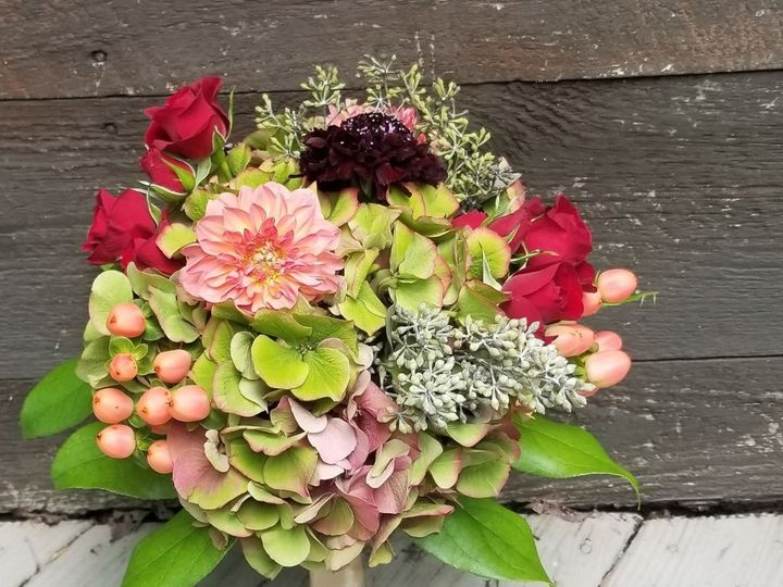 Tmx 3023563 Img 20180819 200437 279 W1024 51 923717 1572219938 New Windsor, NY wedding florist