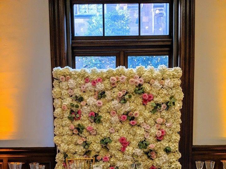 Tmx Flower Wall 51 923717 1572219940 New Windsor, NY wedding florist