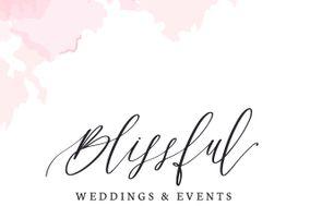 Blissful Weddings & Events