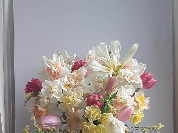 Tmx 20190507 122352 51 1073717 1561927863 Fowlerville, MI wedding florist