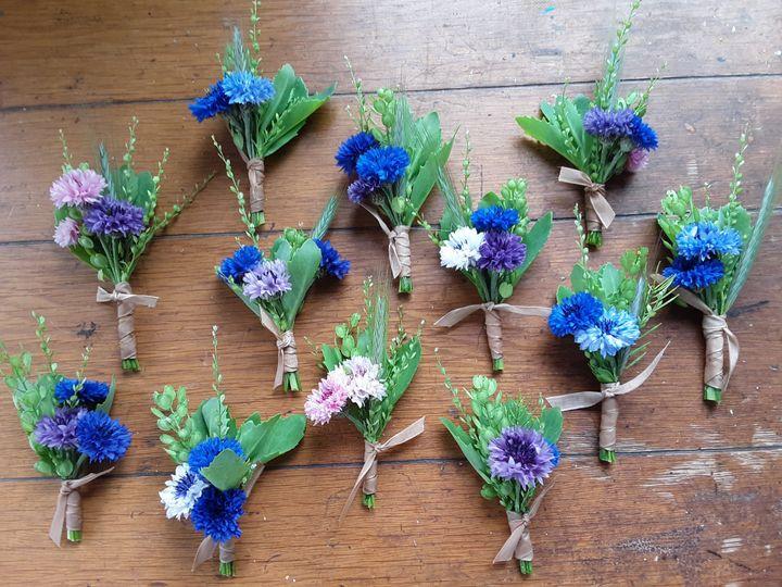 Tmx 20190606 131858 51 1073717 1561927520 Fowlerville, MI wedding florist