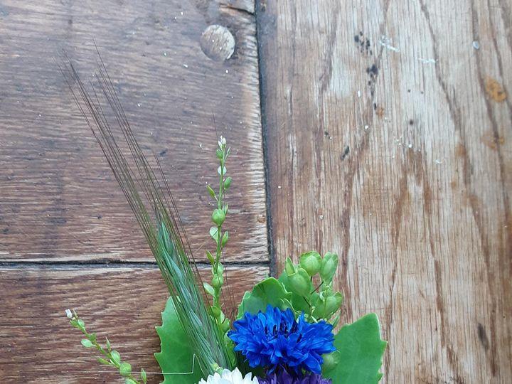 Tmx 20190606 132018 51 1073717 1561927458 Fowlerville, MI wedding florist