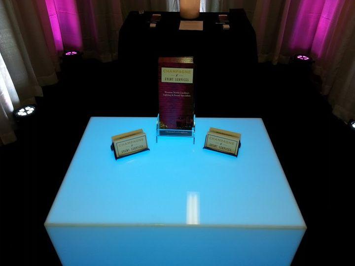 Tmx 1428850666081 Glowbox Fletcher wedding eventproduction
