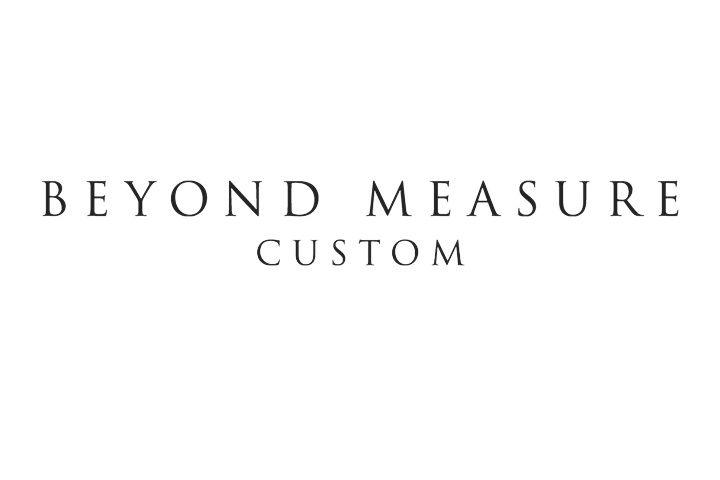 beyond measure logo v2 51 2024717 161980030643652