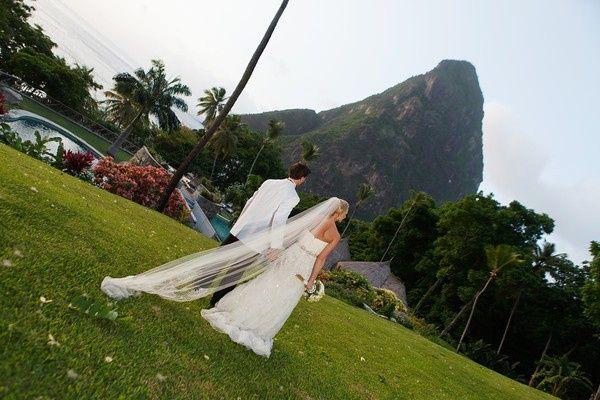 Barefoot Holidays St. Lucia