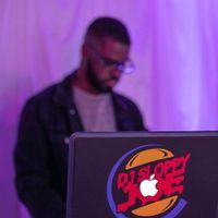DJ Sloppy Joe