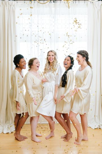 clarity lane bridal party styled shoot 83 51 985717