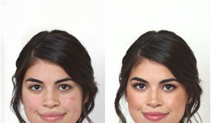 Kailie Makeup Artist