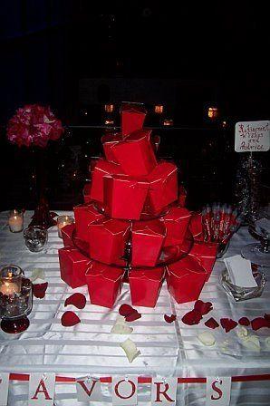 Tmx 1226283062817 Freddie%27sRetirementPartyTakeoutredboxes Monroe wedding planner