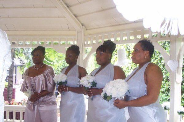 Tmx 1228151368480 LorraineandMariec Monroe wedding planner