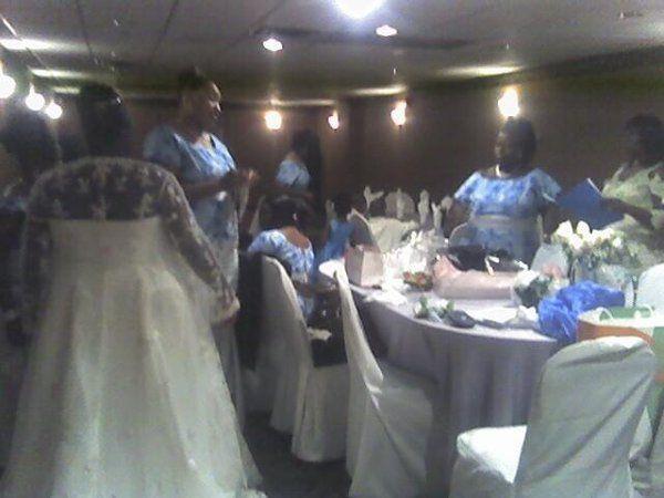 Tmx 1242412905359 Photo091208036 Monroe wedding planner