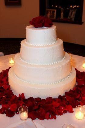 Tmx 1245864319656 BurchWedingCake Monroe wedding planner