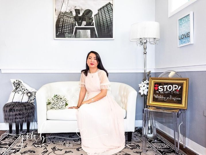 Bride @ MMP