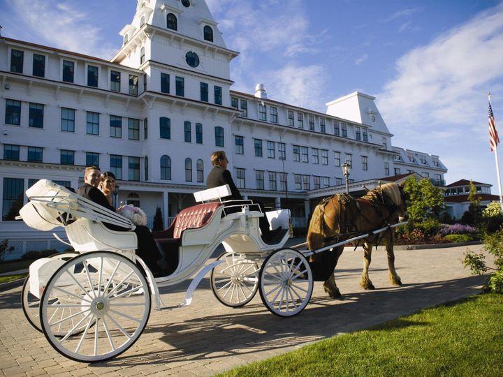Tmx 1513706005907 Exteriorfront Entrance Horse9237high New Castle, NH wedding venue