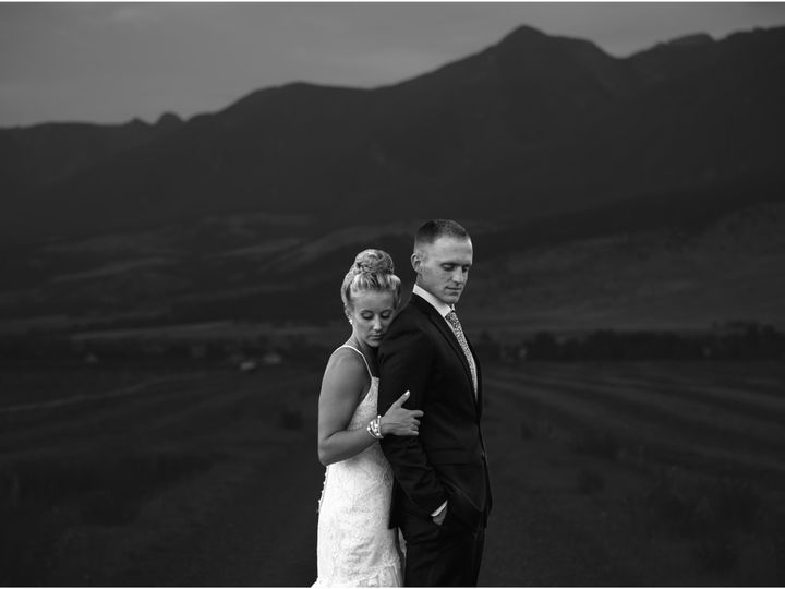 Tmx 1507747178444 405a4995 Edit Edit Bozeman wedding photography