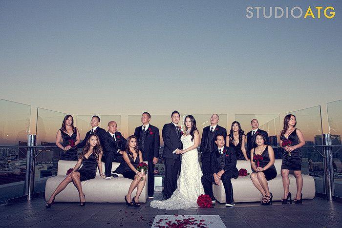Tmx 1420499158574 Ceremony4 Las Vegas wedding photography