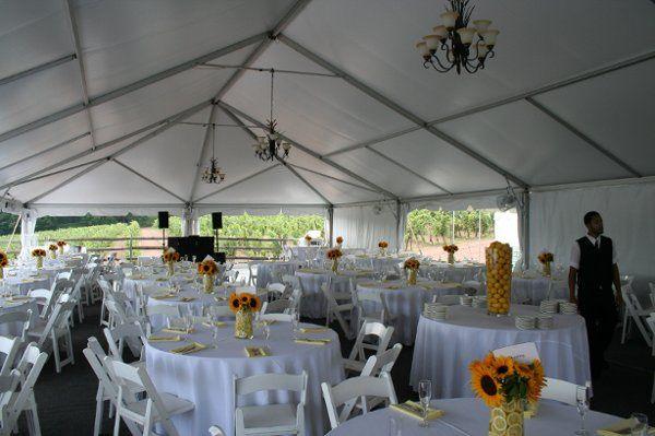 Sand Castle Winery Venue Erwinna Pa Weddingwire