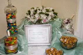 Sweet Dreams Candy Buffet and Confections