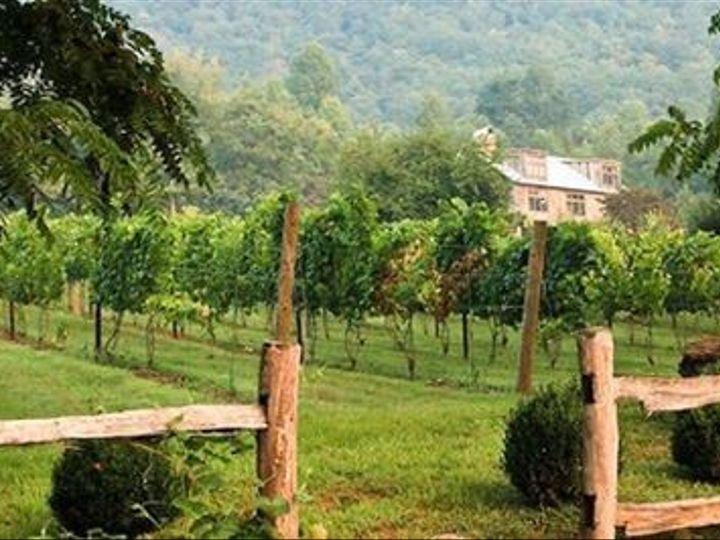 Tmx 1403618703781 Vineyards And Lodge Sylva wedding venue