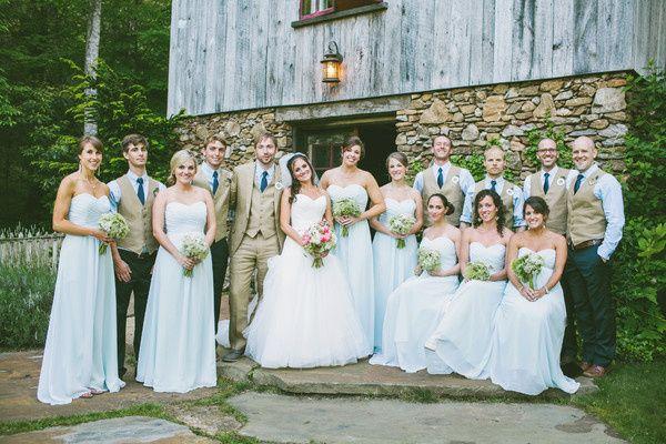 Tmx 1447794060335 600x6001414097334469 Img3079 Copy Sylva wedding venue