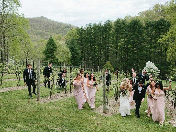 Tmx 1498760460856 183586311237400929691576983722140555638599o Sylva wedding venue