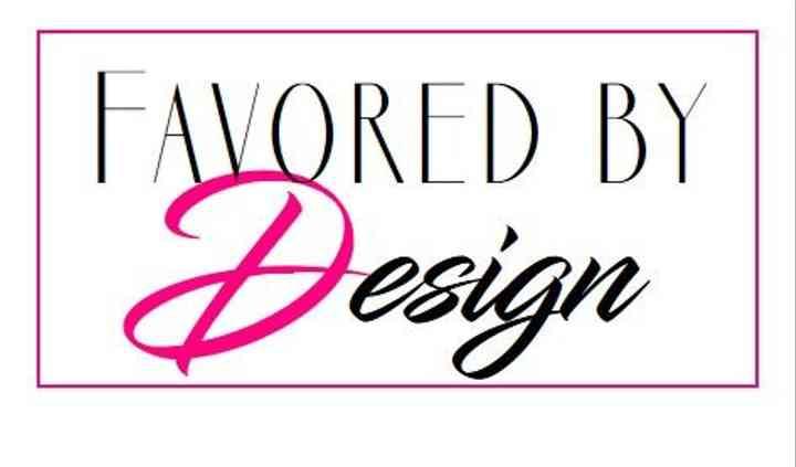 Favored by Design - Custom Wedding Magazines