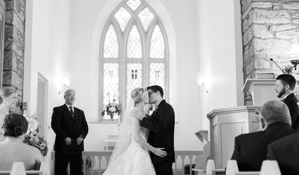 Pittsburgh Wedding Officiant