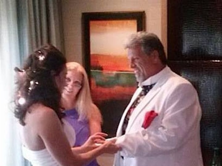 Tmx 1468264292302 Djenn2 Saint Paul, MN wedding officiant