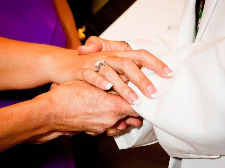 Tmx 1468264300389 Rings2 Saint Paul, MN wedding officiant