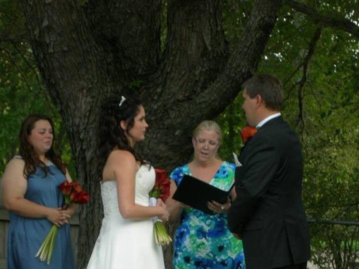 Tmx 1468264379259 1068686110202964165172714508017487175741330n Saint Paul, MN wedding officiant