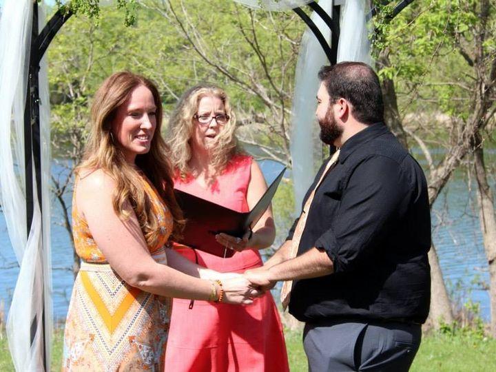Tmx 1468264987277 11102778101554860802552656090755765354691587n Saint Paul, MN wedding officiant