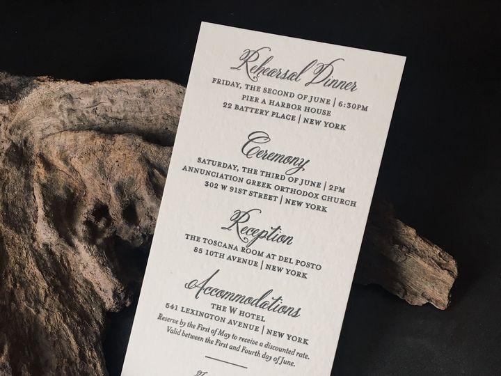 Tmx 1521150224 E13a844bd599b151 1521150222 3b6d2cefd6351a86 1521150219453 1 FCA00B53 6C91 4E76 Boston wedding invitation