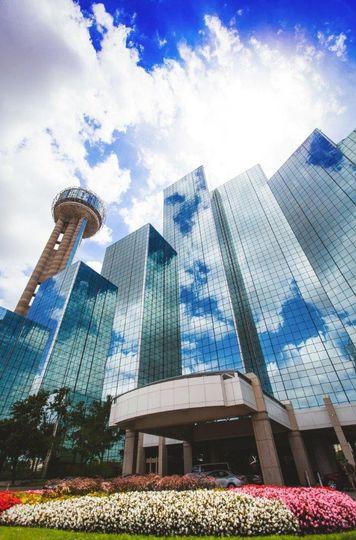 Hyatt Regency Dallas - Venue - Dallas, TX - WeddingWire