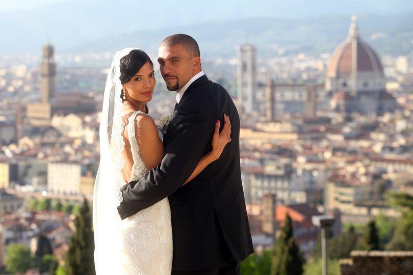 JGM Florence wedding