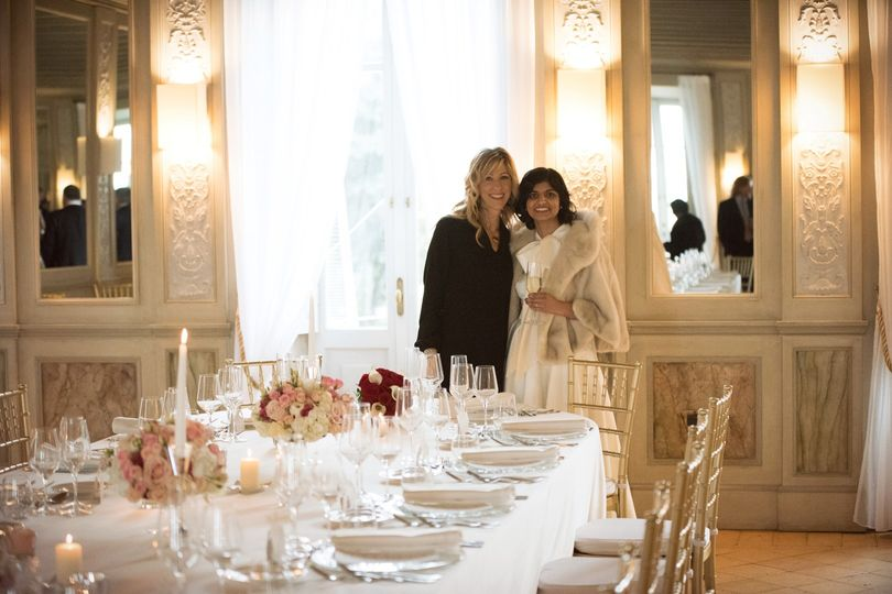Jgm wedding reception rome