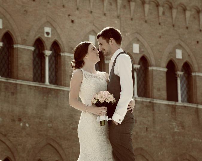 Jgm siena wedding