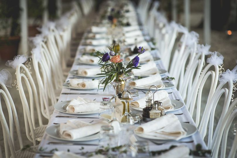 Jgm wedding table tuscany