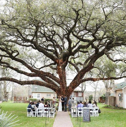 Oak Tree Manor
