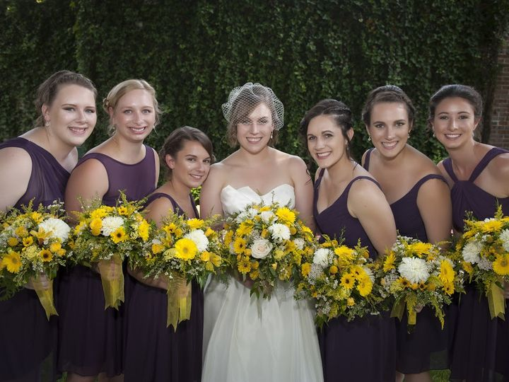 Tmx Klyryn 01721 51 640817 159924483578362 Orefield, PA wedding florist