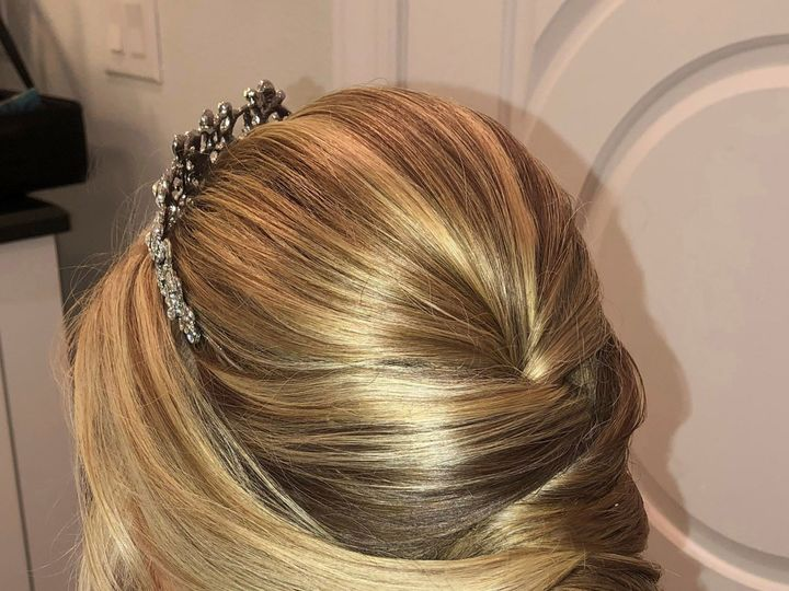 Tmx 80 51 1060817 1571760240 Orlando, FL wedding beauty