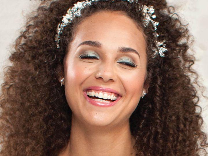 Tmx Curly Bride 2 51 1060817 1558503842 Orlando, FL wedding beauty