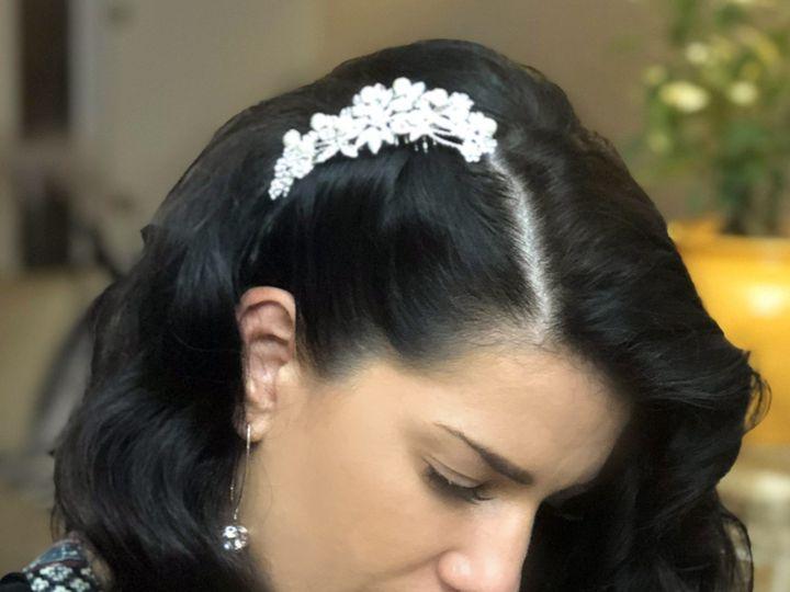 Tmx W1 51 1060817 1566361421 Orlando, FL wedding beauty